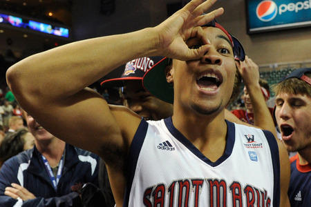 NCAA TOURNAMENT 2012: Cal, Saint Mary's Await Their Fate On ...