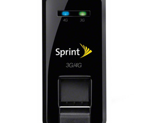 Sprint U602 Plug-in-Connect WiMAX modem