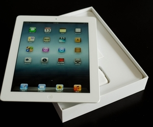 ipad unboxing minh