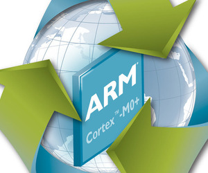 ARM Cortex-M0+