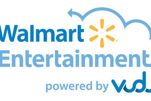 Walmart Entertainment