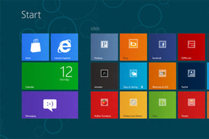 IE10 Windows 8
