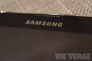 Samsung logo Galaxy Note (1020)