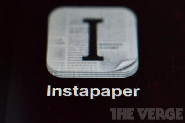 Instapaper Icon 640