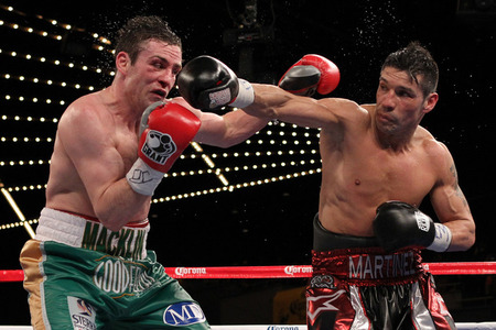 uspw 6110426 large Canelo Alvarez vs Josesito Lopez Title Clash Goes Head to Head with Sergio Martinez vs Julio Cesar Chavez Jr PPV in Vegas.