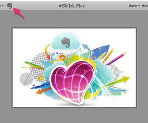 skitch evernote