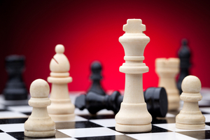 Chess (SHUTTERSTOCK)