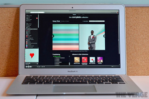 spotify apps on macbook