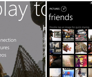 Nokia Play To Windows Phone app screenshot