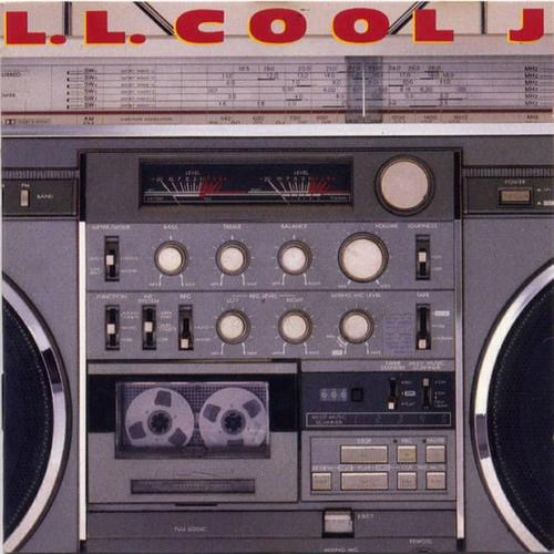 LL Cool J. Radio Album