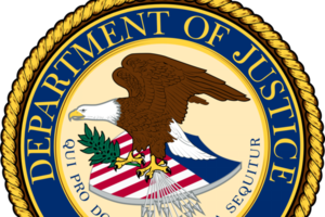 DOJ logo
