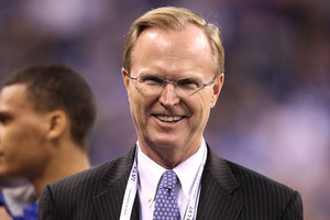 Comments from New York Giants co-owner John Mara are inflaming the salary cap fine issue with the Cowboys and Redskins.