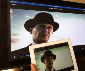 Zatz | HBO Go on Apple TV