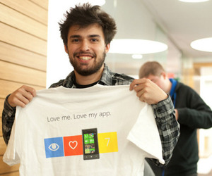 Windows Phone student developers hero