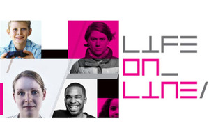 life online logo