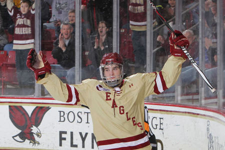 Boston College Eagles Hockey