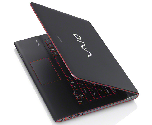 VAIO E Series 14p press image