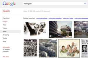 Google Watergate