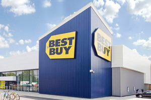 Best Buy UK store