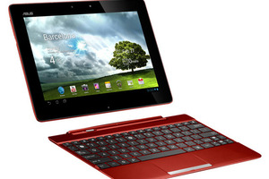Asus Transformer Pad 300 stock