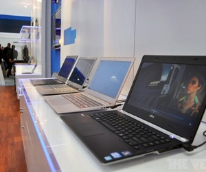 intel ultrabooks
