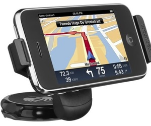 TomTom iPhone