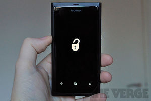 Windows Phone Jailbreak ChevronWP7