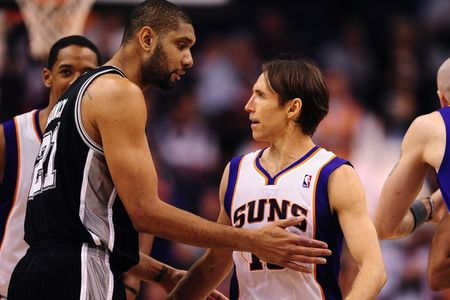 Hey Steve, does it hurt right here when I hit big shots against you?