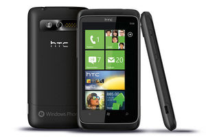 HTC Trophy