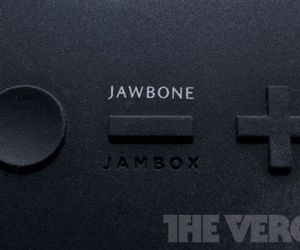 Jawbone Jambox