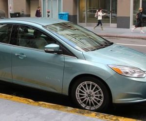 ford focus electric main 1020 stock