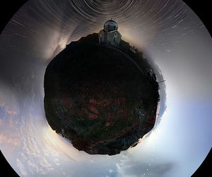 360 photo day and night