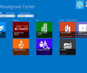 Windows 8 ARM management client