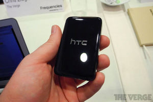 Gallery Photo: HTC Media Link HD hands-on