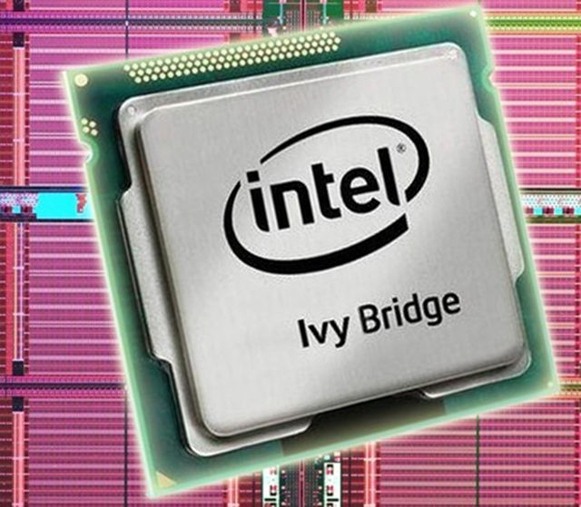 ivy bridge 640 official