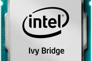 Intel Ivy Bridge Core 3rd generation