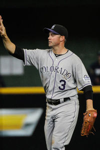 Michael Cuddyer can princess wave all he wants after his start.