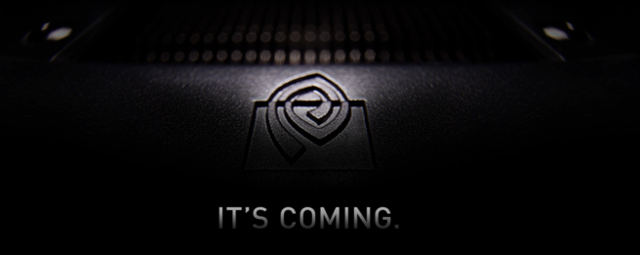Nvidia GeForce countdown