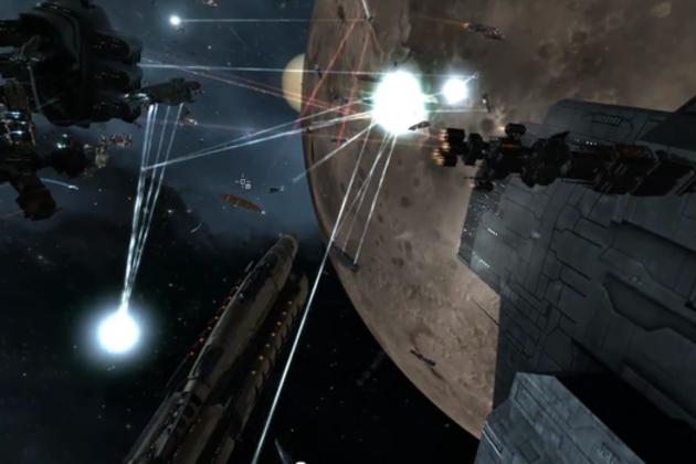 Eve Online Burn Jita