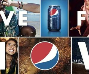 Pepsi Live for Now