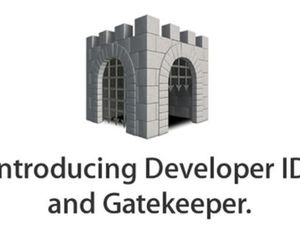 Gatekeeper and Developer ID email