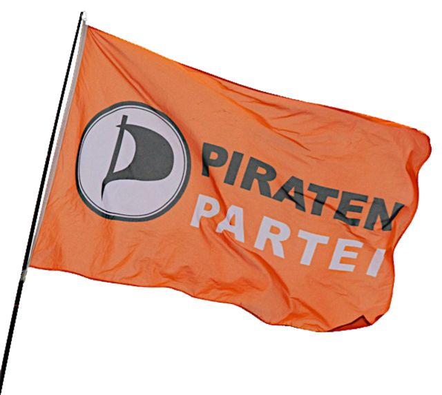 Flickr | German Pirate Party logo
