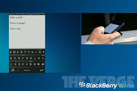 BlackBerry 10
