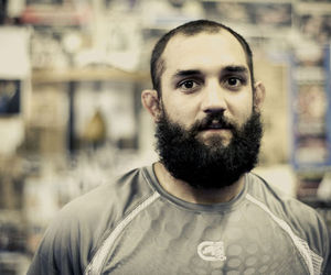 Gallery Photo: UFC on FOX 3 Workout Photos