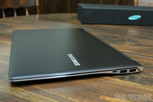 samsung series 9 ultrabook