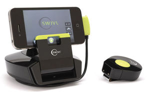 Swivl-it press image