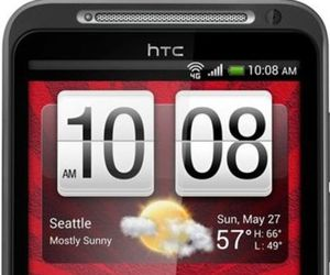HTC Evo V 4G