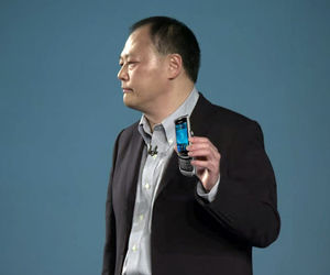 peter chou