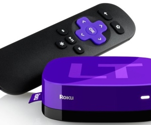 Roku LT