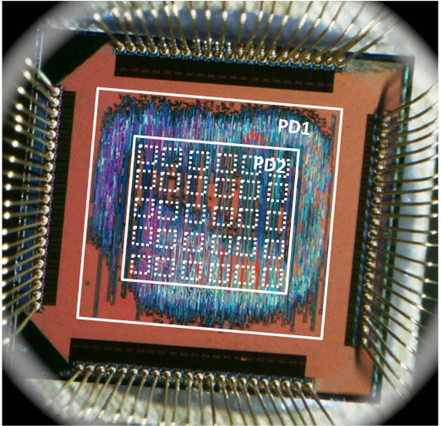 inexact computer chip